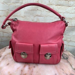 Marc Jacob pink Blake bag